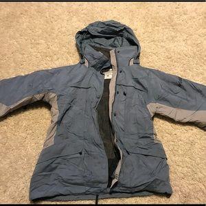 Columbia Medium Women Jacket Good Condition